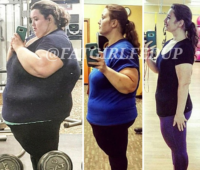 This Couple Lost 400 lbs Together and Now They Are