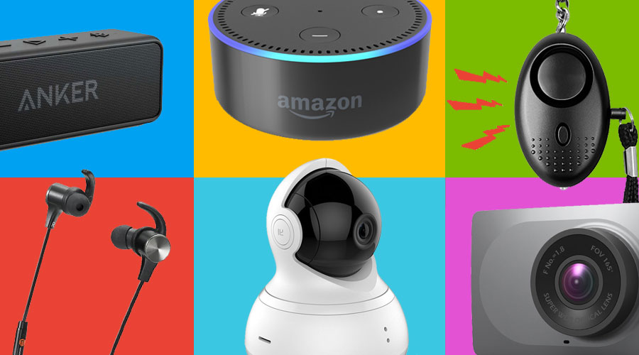 6 best sellers electronic gadgets 2018 under 50 that will improve 6 best sellers electronic gadgets 2018 under 50 that will improve your life the intoposts magazine solutioingenieria Choice Image
