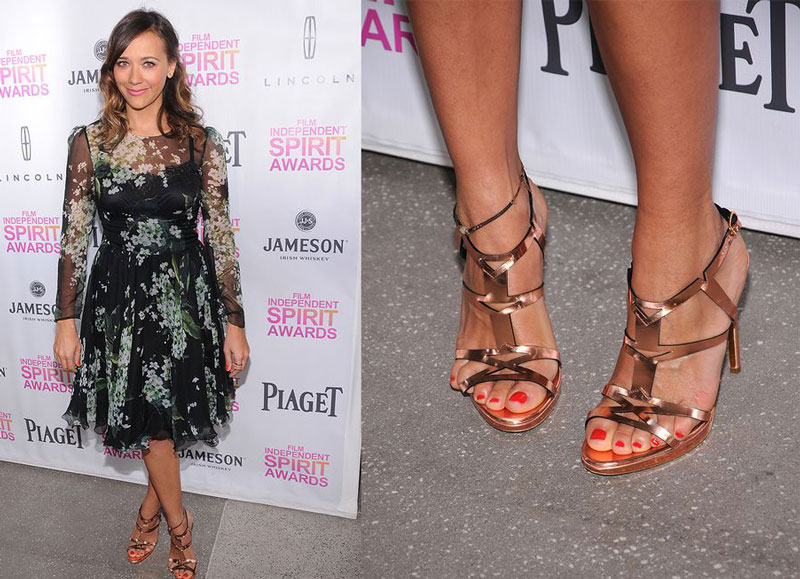 Celebrities 15 Worst Wearing Ever The Shoes Uncomfortable Looking vbIf7y6gY