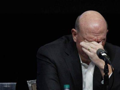 Der Manager eines Casinos in Deutsche hat durch einen Fehler Millionen verloren