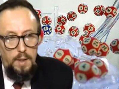 ¿Cómo un economista logró ganar la lotería 14 veces?