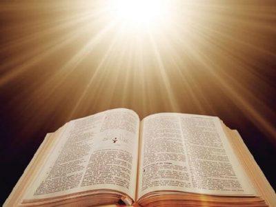 Datos fascinantes sobre la Biblia